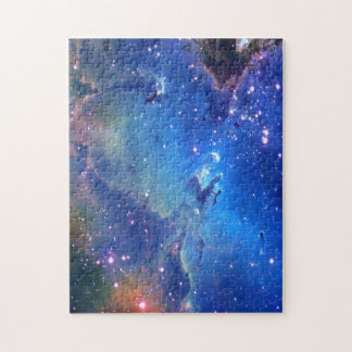 Star Clusters & Nebulae Space Exploration Photo 2 Jigsaw Puzzle