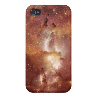 Star Clusters Space Exploration Phone Cases