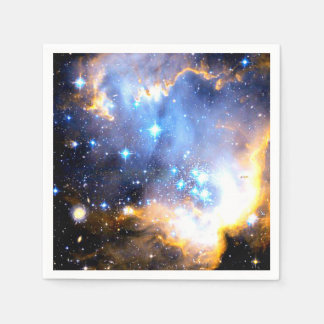 Star Clusters Standard Cocktail Napkin