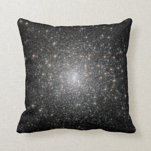 Star Clusters - Starry Sky Pillows