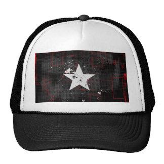 star code mesh hats
