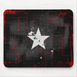 star code mouse pad
