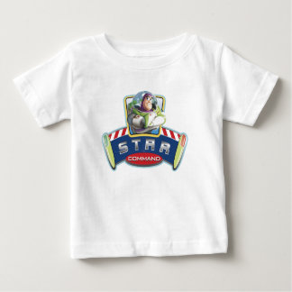 Star Command Disney Baby T-Shirt