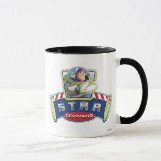 Star Command Disney Mug