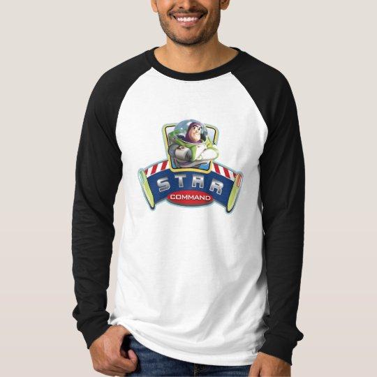 Star Command Disney T-Shirt