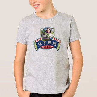 Star Command Disney T-Shirt