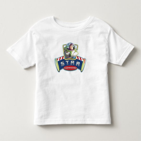 Star Command Disney Toddler T-shirt