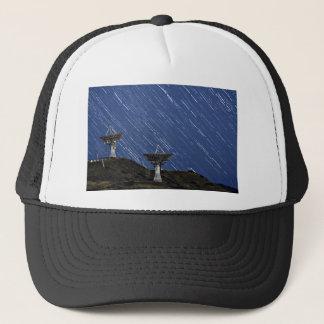 Star Communications Trucker Hat