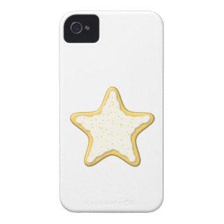 Star Cookie Design. iPhone 4 Case
