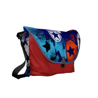 Star Courier Bag