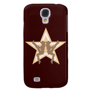 Star Cowgirls Blackberry Cases