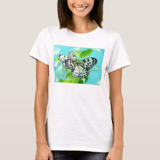Star Crossed Lovers. Japanese Poetry T-Shirt