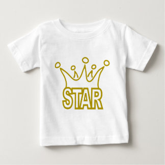 Star-Crown.png Baby T-Shirt
