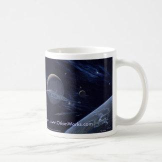 Star Cruisers, Star Cruisers, Star Cruisers, St... Coffee Mug