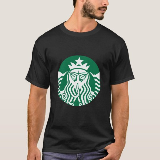 Star Cthulu T-Shirt
