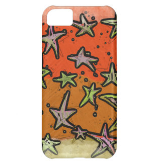 STAR DANCE iPhone 5C COVERS