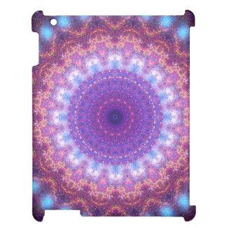 Star Dance Mandala Cover For The iPad 2 3 4