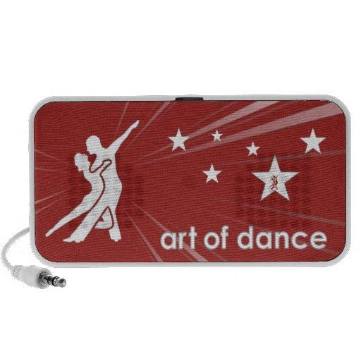 Star Dancer Speaker