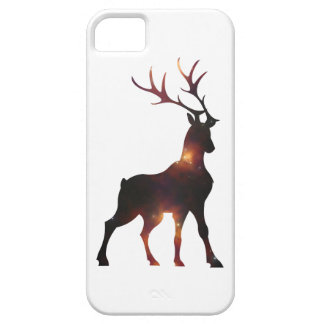 star day iPhone SE/5/5s case