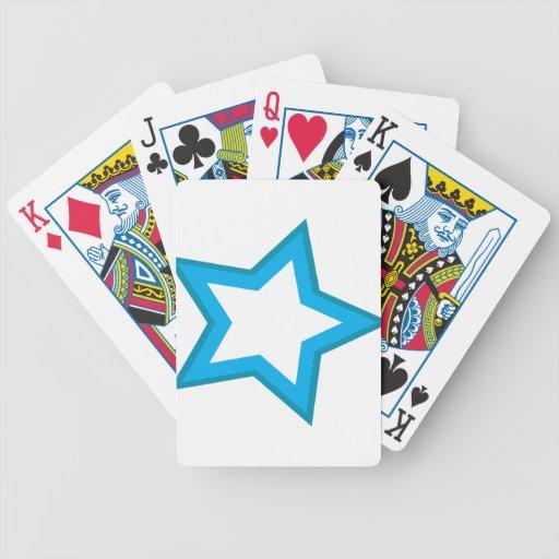 star delicious card decks