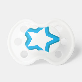 star delicious pacifier