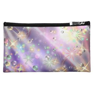 Star Design Makeup Bag