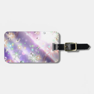 Star Design Tags For Bags