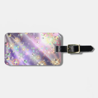 Star Design Tag For Luggage
