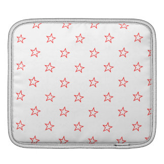Star Design Sleeve For iPads