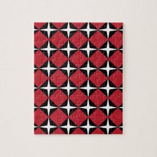 Star Diamonds Jigsaw Puzzle