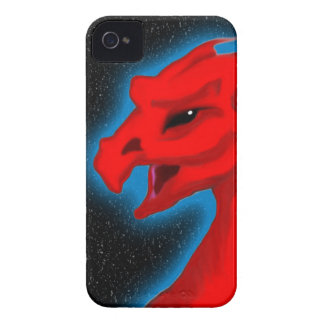 Star Dragon Case-Mate iPhone 4 Cases
