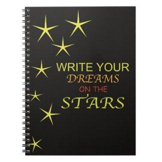 Star Dreamer Journal