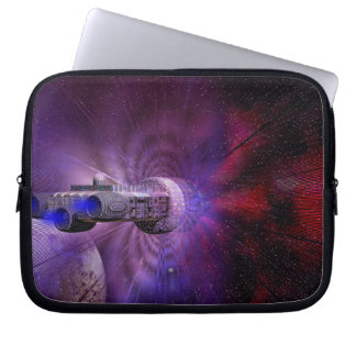 Star Drive laptop sleeve