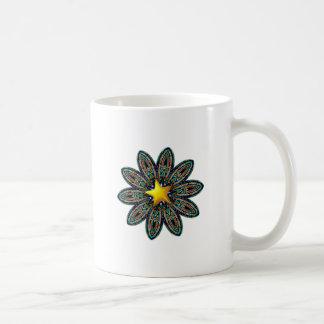 Star Emblem Classic White Coffee Mug