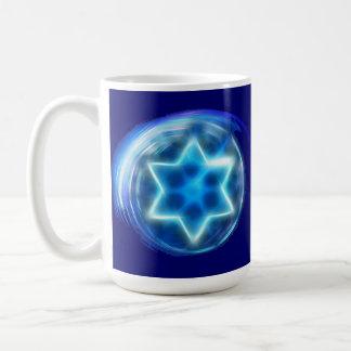 Star Encircled Coffee Mug