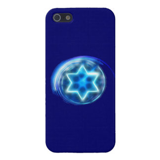 Star Encircled Case For iPhone 5