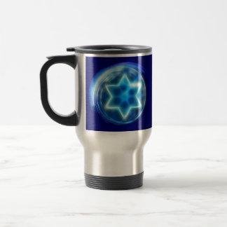 Star Encircled Travel Mug