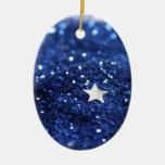 Star Enfeites Para Arvores De Natal