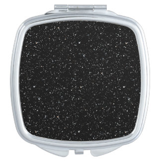 STAR EXPANSE (an outer space design) ~ Vanity Mirror