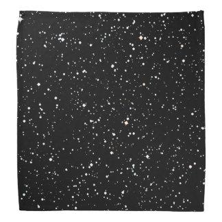 STAR EXPANSE (space design) ~ Bandana