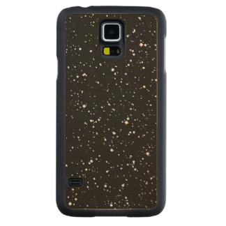 STAR EXPANSE TOO! (outer space) ~ Carved® Maple Galaxy S5 Slim Case