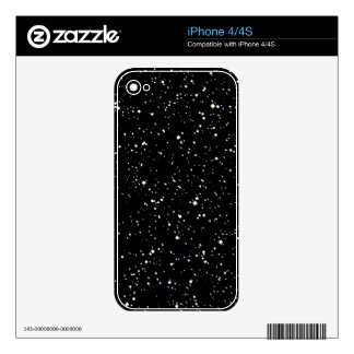 STAR EXPANSE TOO! (outer space) ~ iPhone 4 Decal