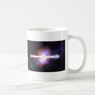 STAR EXPLOSION COFFEE MUG
