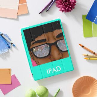 Star Eyes iPad Smart Cover