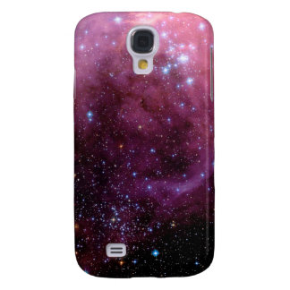 Star Factory Case Samsung Galaxy S4 Cover