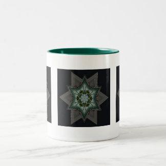 Star Faze 2 Two-Tone Coffee Mug