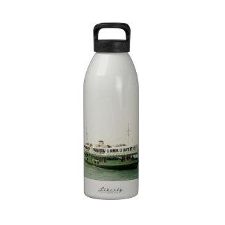 Star Ferry Hong Kong Water Bottles