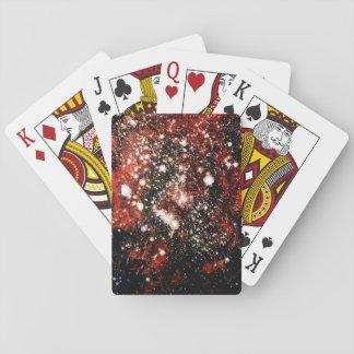Star Field 1 Card Deck