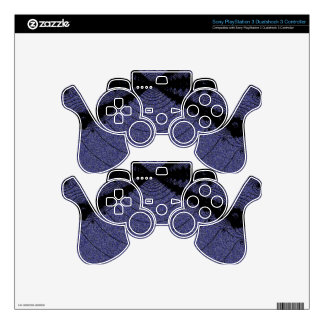Star Field Depth Skins For PS3 Controllers
