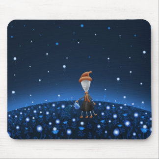 Star Field Mouse Pad